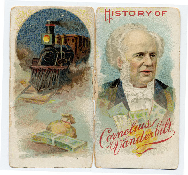 Image result for cornelius vanderbilt